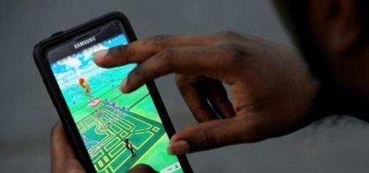 Специалисты Check Point предупредили об опасностях, связанных с игрой Pokemon Go