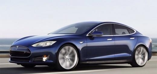 Основатель Tesla пророчит появление электромобилей с запасом хода до 1200 км