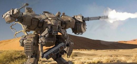 Военных роботов «научат» предугадывать намерения человека