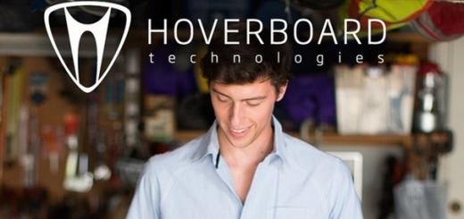 Hoverboard: одноколёсный скейтборд с электроприводом