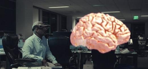 Новые очки дополненной реальности позволят передавать друг другу виртуальные объекты
