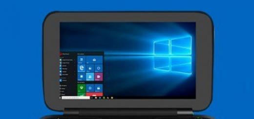 GPD Win может заменить ноутбук и игровую приставку