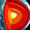 Люди заполнили Землю. Мы завоевывали земли, летали по воздуху, ныряли в глубины океана. Мы даже побывали на Луне. Но мы никогда не были в ядре планеты. Мы даже и близко к нему не подобрались. Центральная точка Земли находится в 6000 километрах внизу, и даже самая дальняя часть ядра находится в 3000