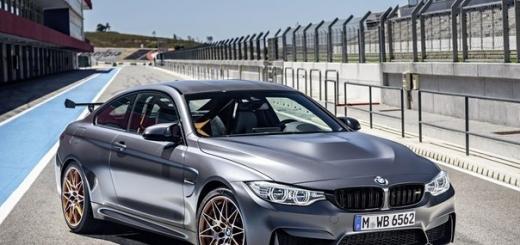 Экстремальный спорткар BMW ездит на воде