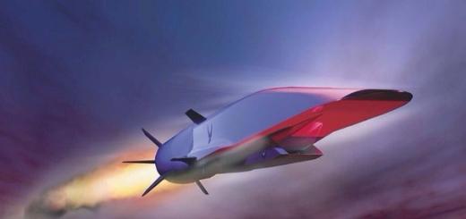 Китай испытал самый быстрый самолет, – СМИ