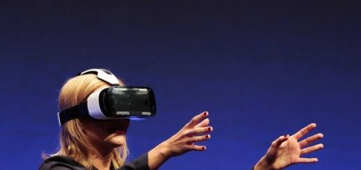 Для использования системы виртуальной реальности у себя дома необходимо будет выделять отдельную комнату