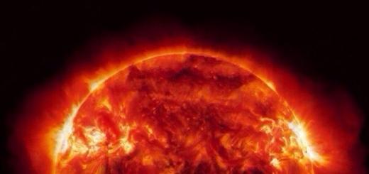 Мы не видим Солнце, мы видим то место в нашем небе, где оно было 8 минут назад.