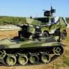 Роботы и квадрокоптеры, управляемые силой мысли, – будущее оружие России