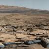 Ученые нашли на Марсе следы древних озер
