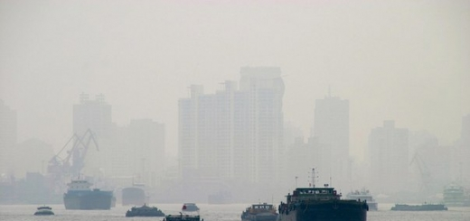 Китайцы скупают свежий канадский воздух по баснословным ценам