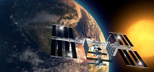 Ученые провели в космосе управляемый пожар