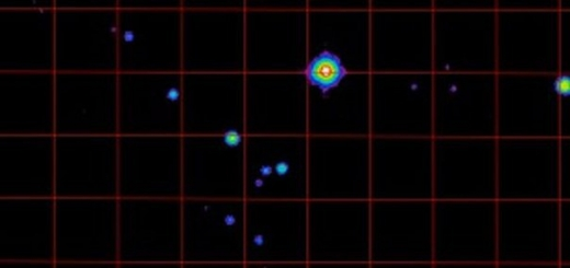 Астрономы выдвигают гипотезы по поводу таинственного мерцания звезды KIC 8462852
