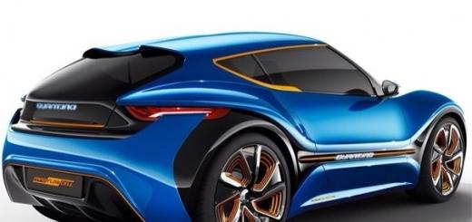 Электромобиль Quantino на основе потоковой батареи стал на шаг ближе к производству