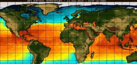 Метеорологи американского Национального управления океанических и атмосферных исследований (NOAA) предупреждают: Эль Ниньо, набирающий силу над Тихим океаном, может стать рекордно мощным явлением и привести к наводнениям на западе Северной Америки и засухам в Индонезии, Австралии и в некоторых регио