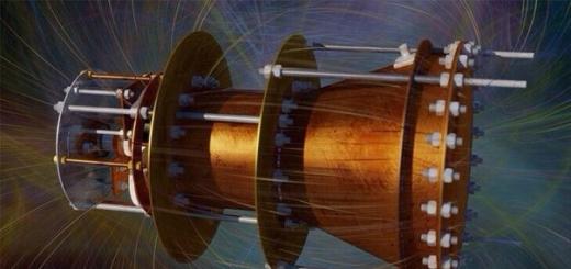 Этот двигатель нарушает законы физики, и учёные не могут найти подвоха