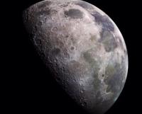 Китайцы собираются первыми посадить зонд на обратную сторону Луны