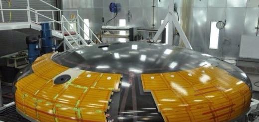 NASA готовит тепловой щит Orion к первому полёту на борту SLS.