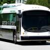 Электробус Catalyst XR Proterra способен пройти 430 км на одном заряде батарей