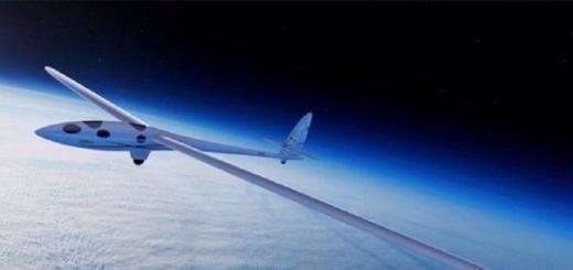Космический планер Perlan 2 успешно совершил свой первый полет