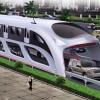 Автобусная система 3D Express Coach