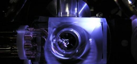 Немецкие ученые создали самые точные атомные часы