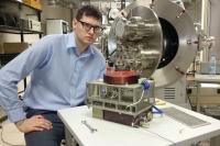 В России разработали двигатель для дальнего космоса
