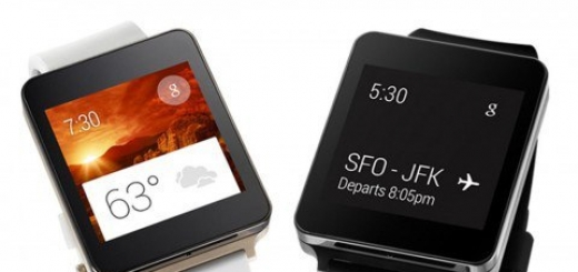LG G Watch не будут обновлены до Android Wear 2.0
