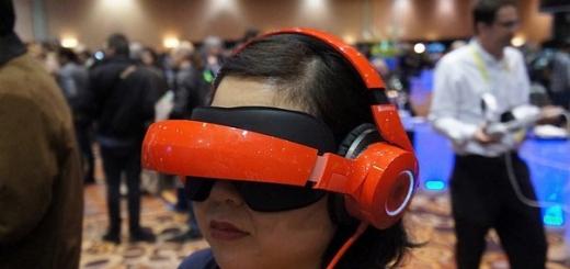 Royole-X — персональный кинотеатр на голове у пользователя