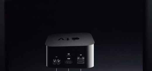 Представлена телевизионная приставка Apple TV нового поколения с множеством новых технологий и функций