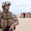 Армейские шлемы смогут скоро обладать функцией костной проводимости