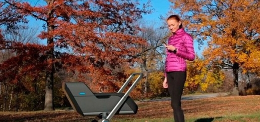 Smartbe — умная детская коляска с автопилотом