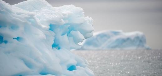 Ускорившееся таяние ледников повысит уровень Мирового океана