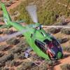 Airbus испытает дизельный вертолет