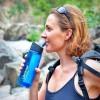 Бутылка с фильтром, делающим любую воду пригодной для питья