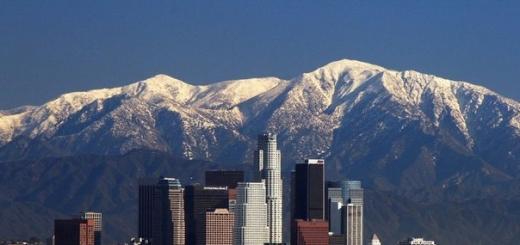 Американские эксперты оценили вероятность землетрясения во втором по численности населения городе США. По их мнению, у Лос-Анджелеса почти нет шансов избежать удара стихии.