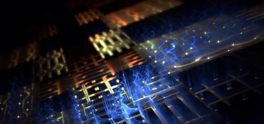 Процессор, работающий на искусственных нейронах