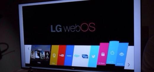 На ежегодной CES 2016 LG презентует новую версию webOS 3.0